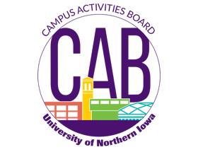 Campus Activities Board | University of Northern Iowa