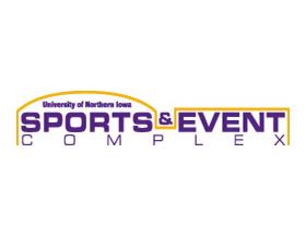 Sports & Events Complex Logo