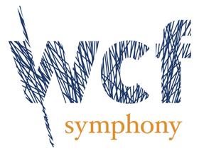 WCF Symphony Logo
